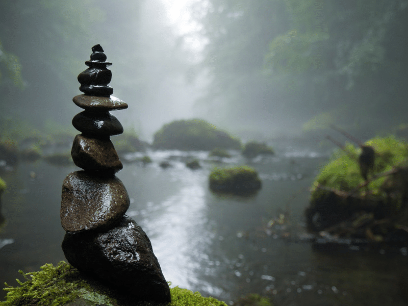 The Practice of Silence