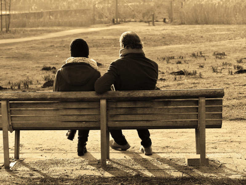 Want to Strengthen Your Relationships? Complain!