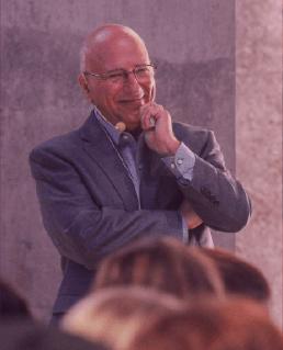 Founder Julio Olalla