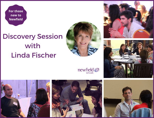 Join Linda Fischer for a Discovery Session